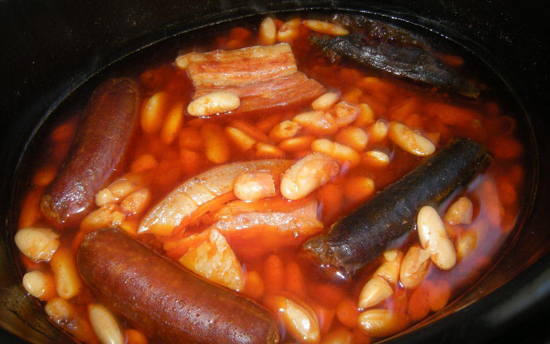 Los mejores platos de la cocina asturiana la madre a for Cocina asturiana
