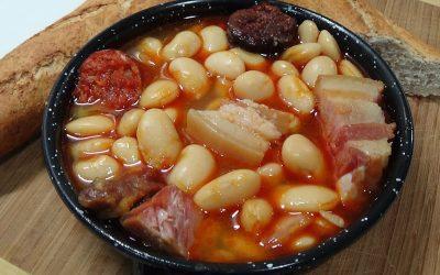 Las 5 fabadas más solicitadas de Asturias