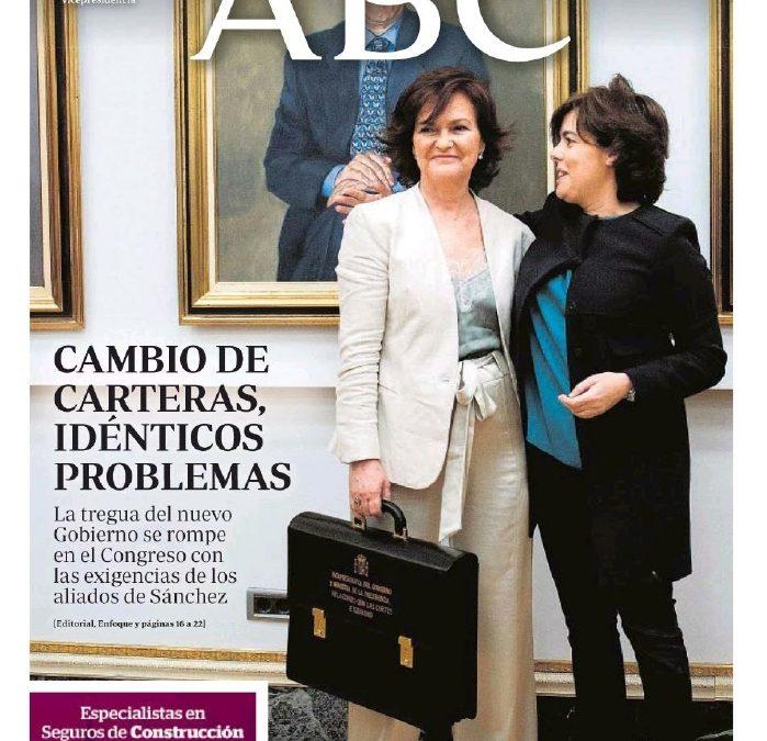 Abc del Ocio 8 de junio