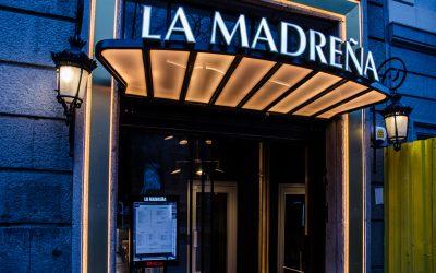 La Madreña: un nuevo concepto de restaurante asturiano en Madrid