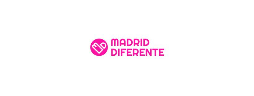 Madrid diferente – septiembre 2018