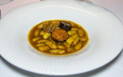 Los orígenes de la fabada asturiana