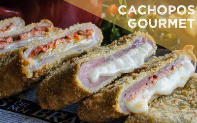 Cachopo Gourmet: La fusión entre tradición e innovación