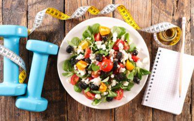 Consejos de nutrición: recupera la figura tras los excesos navideños