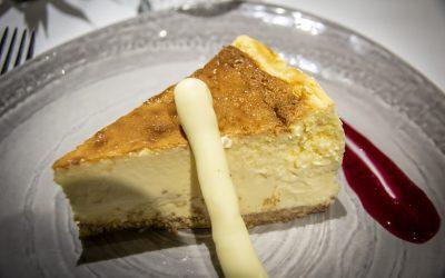 ¿Dónde comer tarta de queso en Madrid?